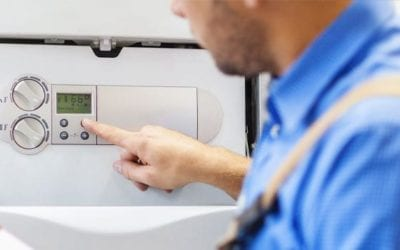 Top 10 Benefits Of Installing A New Boiler